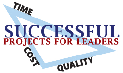 Successful Projects for Leaders